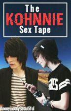 The Kohnnie Sex Tape (Kohnnie/Kellic) by AnonymoulyBeautiful