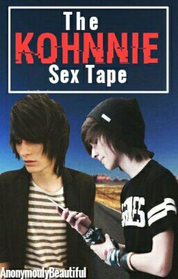 The Kohnnie Sex Tape (Kohnnie/Kellic)
