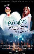 Приносящий удачу by Kwonni5
