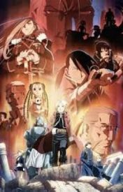 Fullmetal Alchemist Brotherhood (Fanfiction) by MyDeath