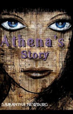 Athena's Story by snewburg