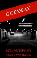 getaway • tomlinson, hemmings ✔ by mylouispony