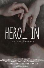 Hero_in  [Kurt Cobain] by beeMaya