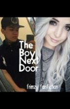 The boy next door (frimzy fanfic) by piercetheamy___