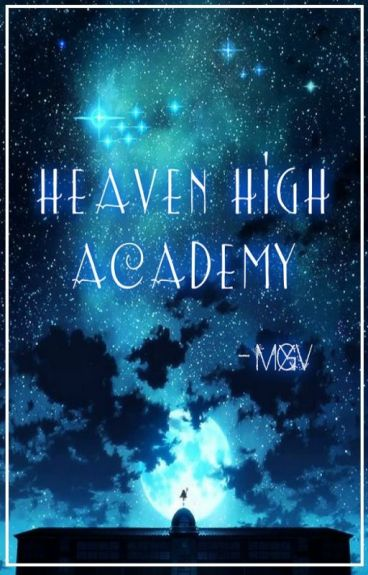 xx HEAVEN HIGH ACADEMY [REVERSE HAREM]