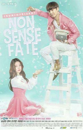 nonsense fate. +jjk by crunchybiskut