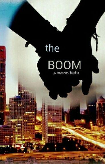 The Boom • CAMREN •