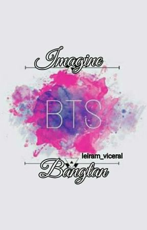 IMAGINE BANGTAN by leiram_viceral