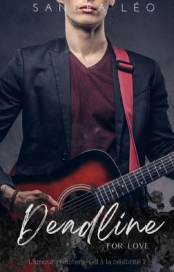 Deadline For Love - T1