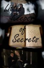 Little Keeper of Secrets #YoungAdult by lyraxx_remulos