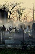 Yaşayan Ölüler by canother