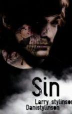 Sin (persian translation) by larry_fanfic_iran