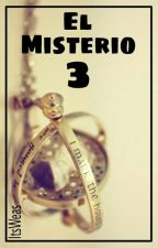 El Misterio [3] by ItsWeas