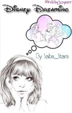 Disney Dreaming (A Peyton Meyer Fanfic) by sabs_stars