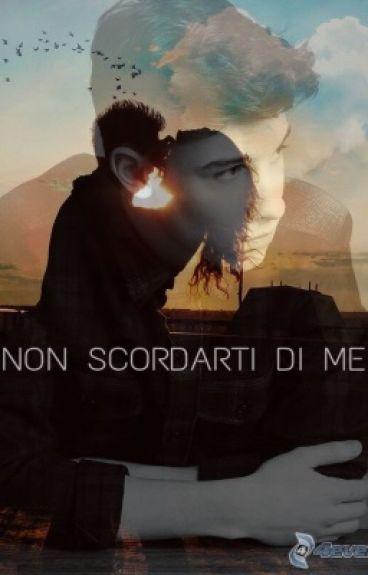 NON SCORDARTI DI ME [Shawn Mendes]