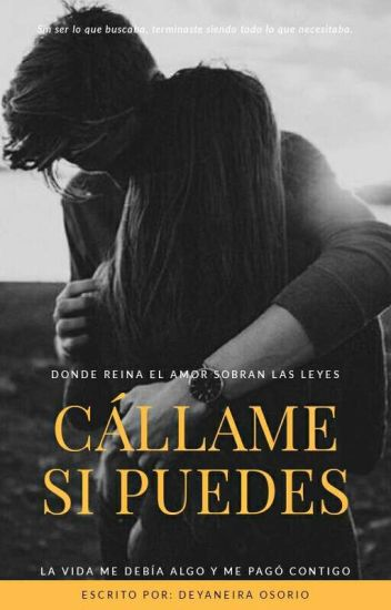 Callame Si Puedes!