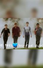 WA ARE2(BIG TIME RUSH) by heyes13