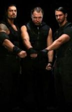 The Shield One-Shots! by TarableTaralynn