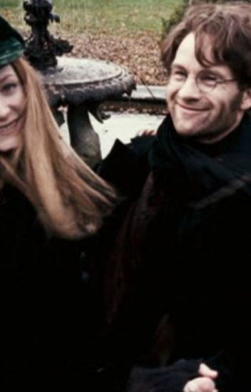 James and Lily Potter Return