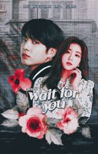 [C] Wait for you → j.jk by ziczaq