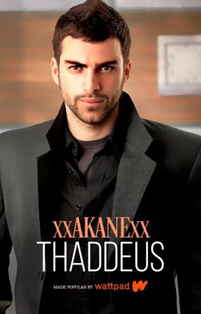 Thaddeus: The Conceited Man Challenge by xxakanexx