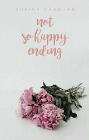 Not-so Happy Ending by merakidoc