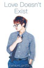 Love Doesn't Exist | BTS Suga by Fandom_girl23