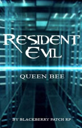 Resident Evil: Queen Bee by BlackberryPatch