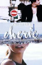 Chérie || H.S. AU by styonces