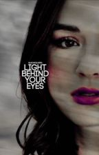 Light Behind Your Eyes » Stallison AU by quicksilvers-