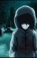 Tuer ou Être Tué *Jeff The Killer* by cauzlifesshort