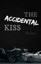 The Accidental Kiss by tashmae__