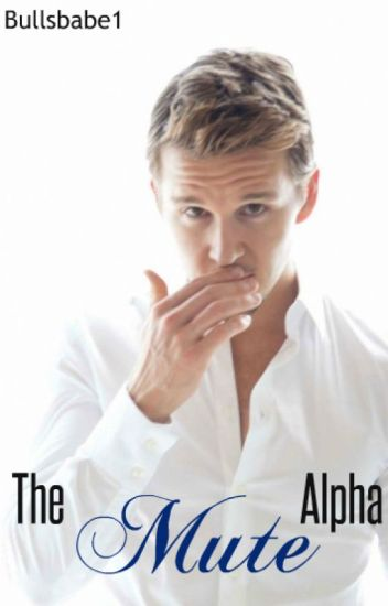 The Mute Alpha (Book Two of the Senses Series)