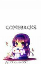 comebacks(funny & good comebacks) by QueenMoonMist