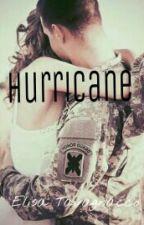 Hurricane by elisutte