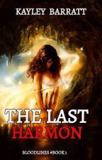 The Last Harmon by autumnskiess