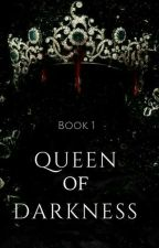 Queen Of Darkness by MaryKont