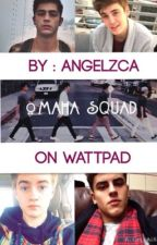 Omaha Squad by kingkylieftqueenb