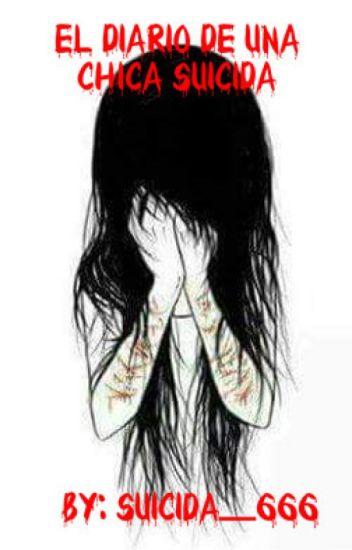 El Diario De Una Chica Suicida {Segundo Libro}. - Una ... - photo#12