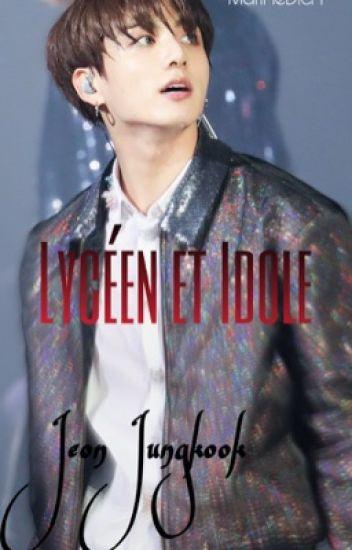Le célèbre Jungkook et la vie de lycéen !