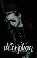 Sweet Deception | Harry Styles AU (Español) by niallbourhood