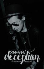 Sweet Deception   Harry Styles AU (Español) by niallbourhood