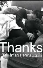 Thanks For You by intan_permat