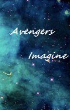 Imagines Avengers ( Français) by pietrostrash