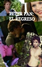 Peter Pan: el regreso(fanfic Peter Y Wendy) by chikas_pink