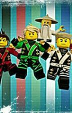 Ninjago Chat by finella2407