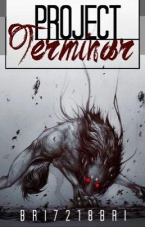 Project Terminar by bri72182bri
