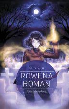 Rowena Roman by TarynneBourret
