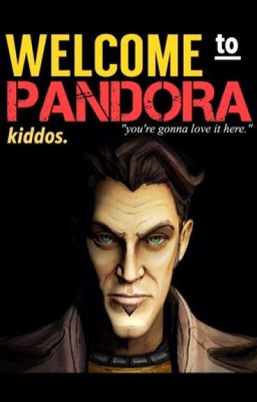 Welcome to Pandora kiddos.