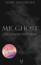Mr. Ghost//Záležitost s duchem (CZ) by Manalahope